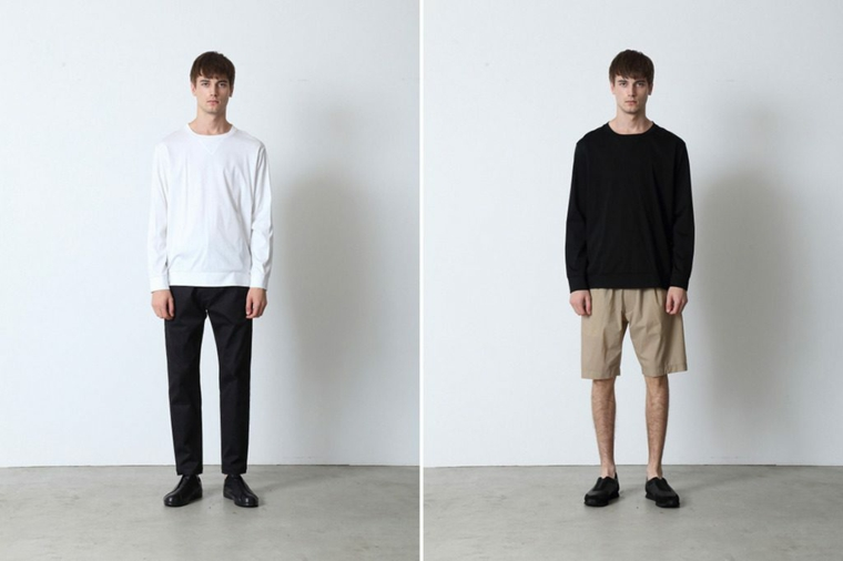 mode hommes-été-pantalons
