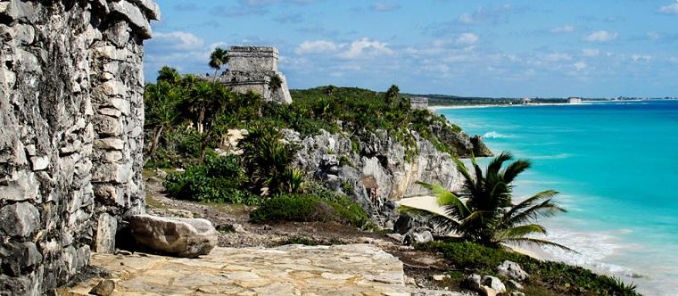Riviera Maya-Cancun-plages