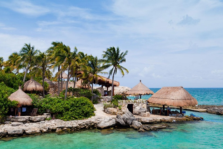 Riviera Maya-lieu-vacances