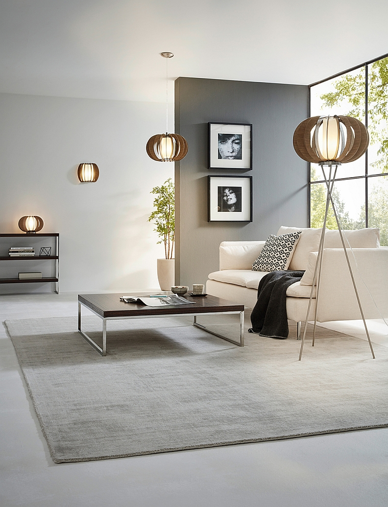 lampes design-lamparas-pendants-lamparas-pie-accesorios-estilo-salon