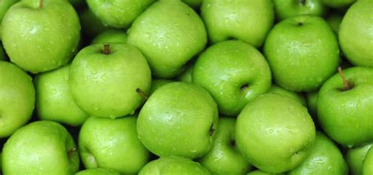 pommes-verts