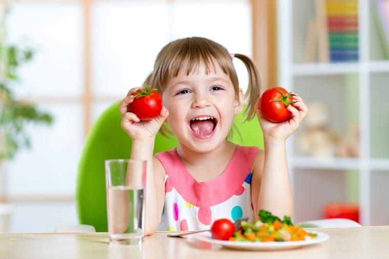 tomates mangeuses