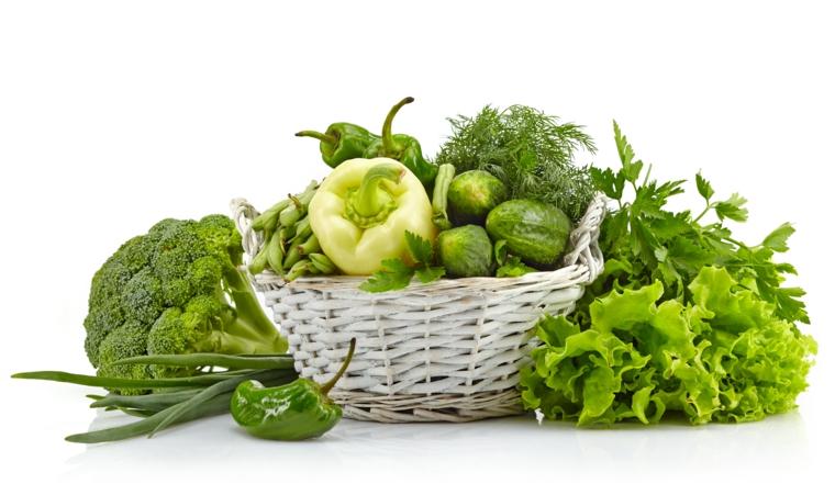 variété-de-légumes-verts