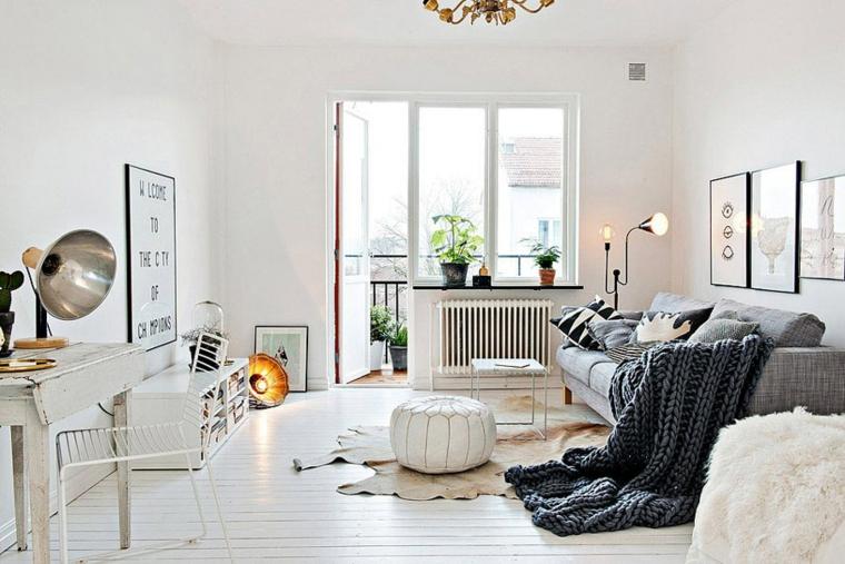 architecte dintérieur de style nordique