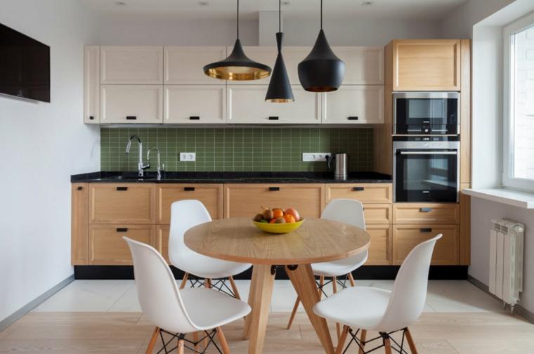 design dintérieur-style-cuisine-scandinave