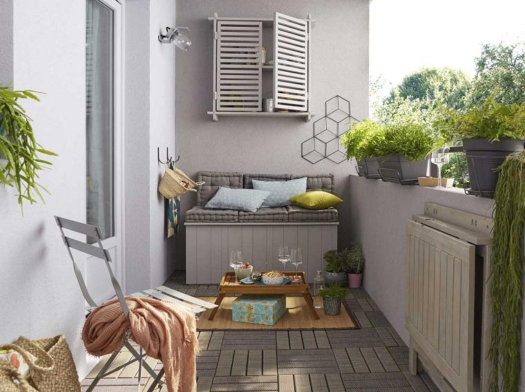 décorer-balcon-idées-meubles-style