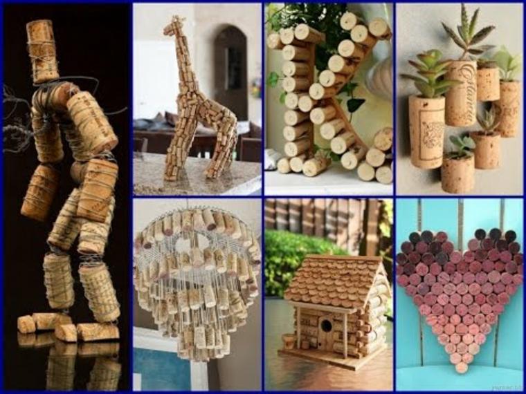 Cork - idées originales pour décorer