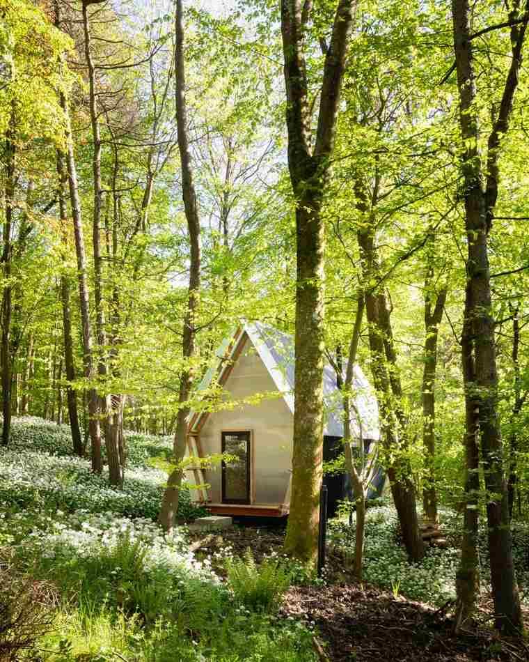 maisons mobiles architecture-conremporanea-estilo