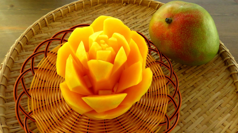 propriétés de la mangue