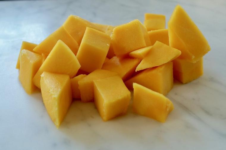 Avantages de manger de la mangue