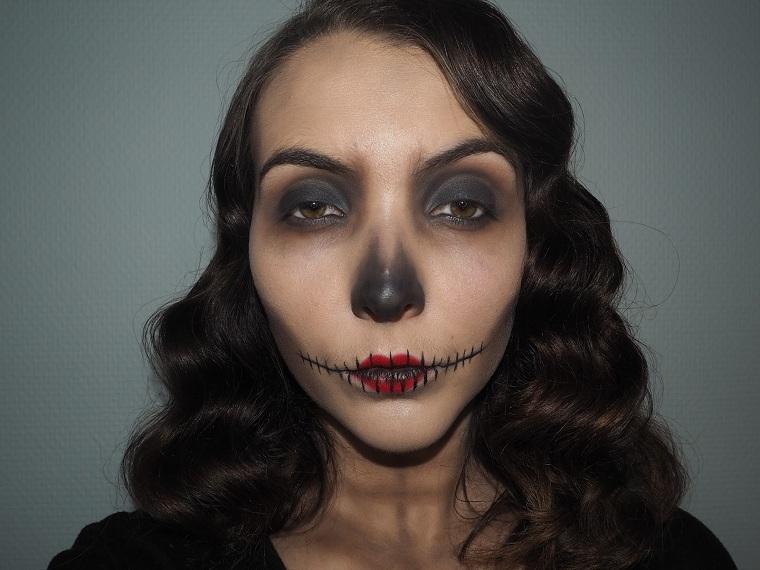 idées-maquillaje-facil-idées-originales