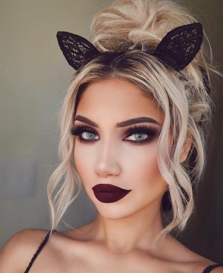 idées-simple-maquillage-facile-rapide-belle-femme