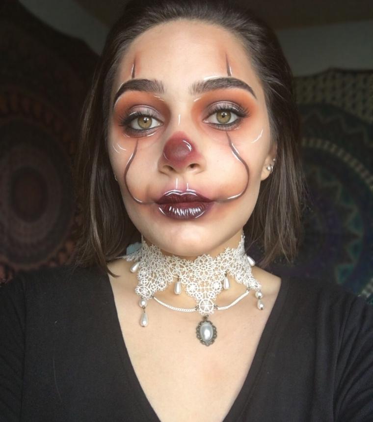 maquillage-de-jour-de-mort-bufon-idees