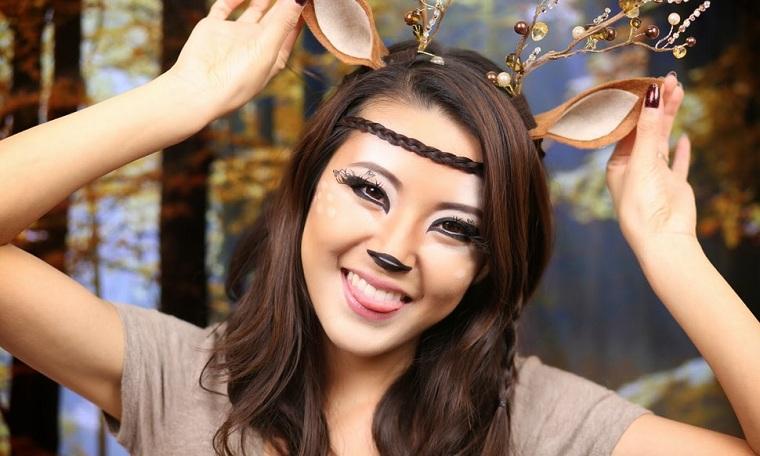 femme-renne-options-maquillage-halloween
