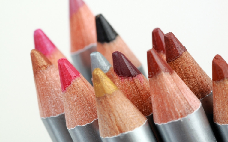 conseils de maquillage-crayons-lèvres