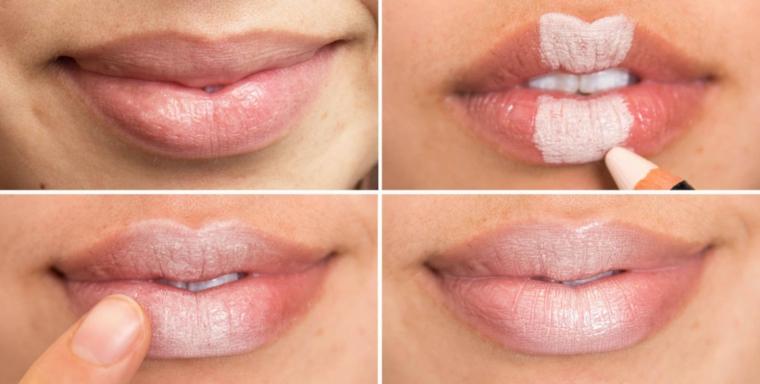 conseils beauté maquillage-levres