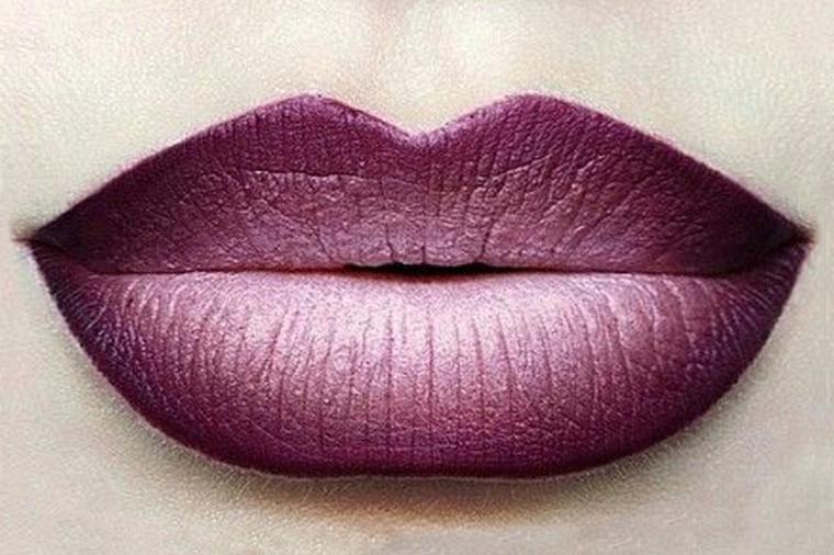 maquillage lip-tech