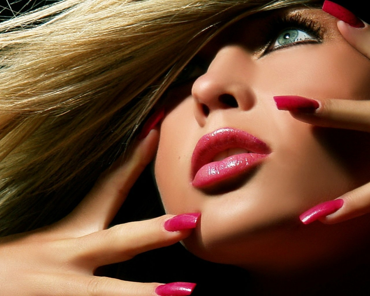 maquillage-lèvres-conseils modernes