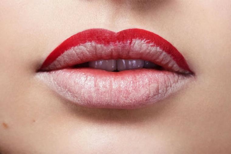 astuces pour le maquillage des lèvres