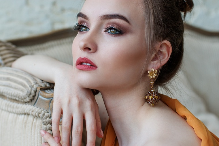 Maquillage parfait-automne-hiver-options