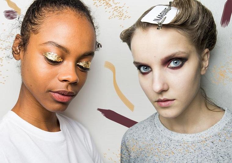 maquillage parfait-automne-hiver-tendances-beauté