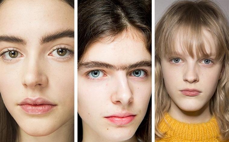 maquillage-parfait-automne-hiver-2018-sans-idées-maquillage