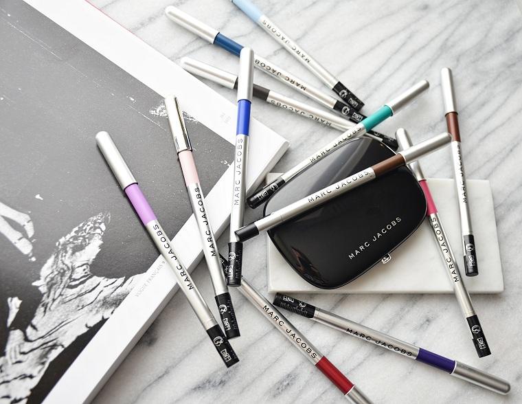 maquillage parfait yeux crayon