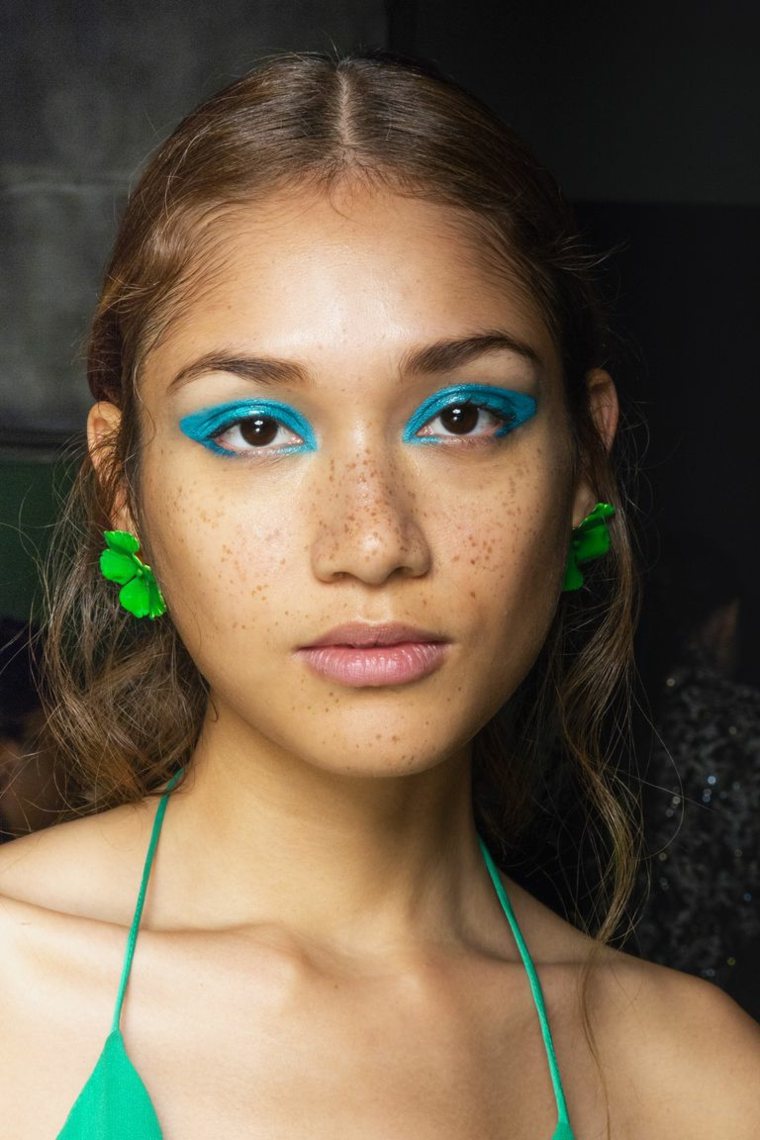 alice-olivia-primavera-2019-maquillaje-pasarelas-ideas