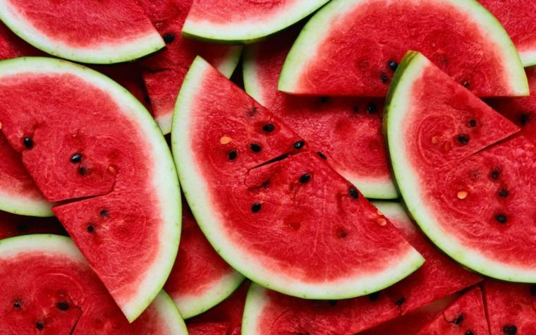 masques maison pour les rides-melon deau