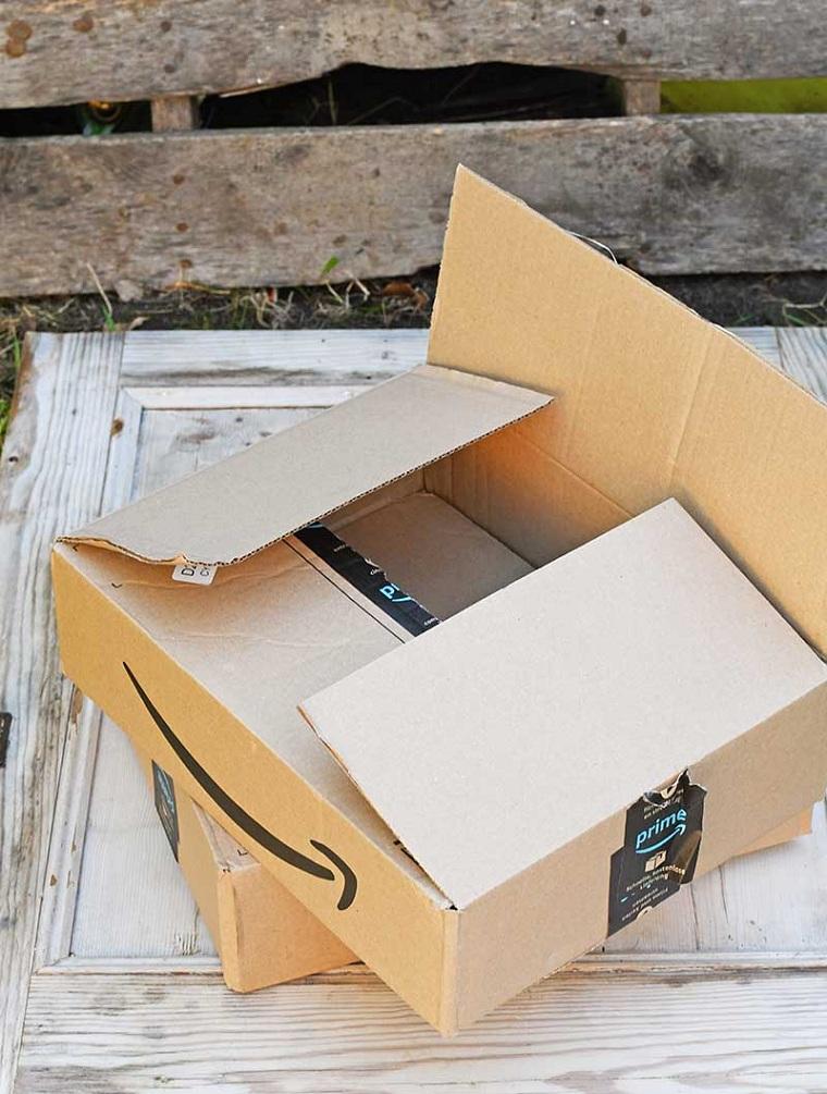 artisanat-pour-noël-facile-à-faire-boîtes
