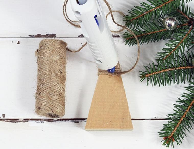 arbre-noel-bois-options-style-noel-decoration