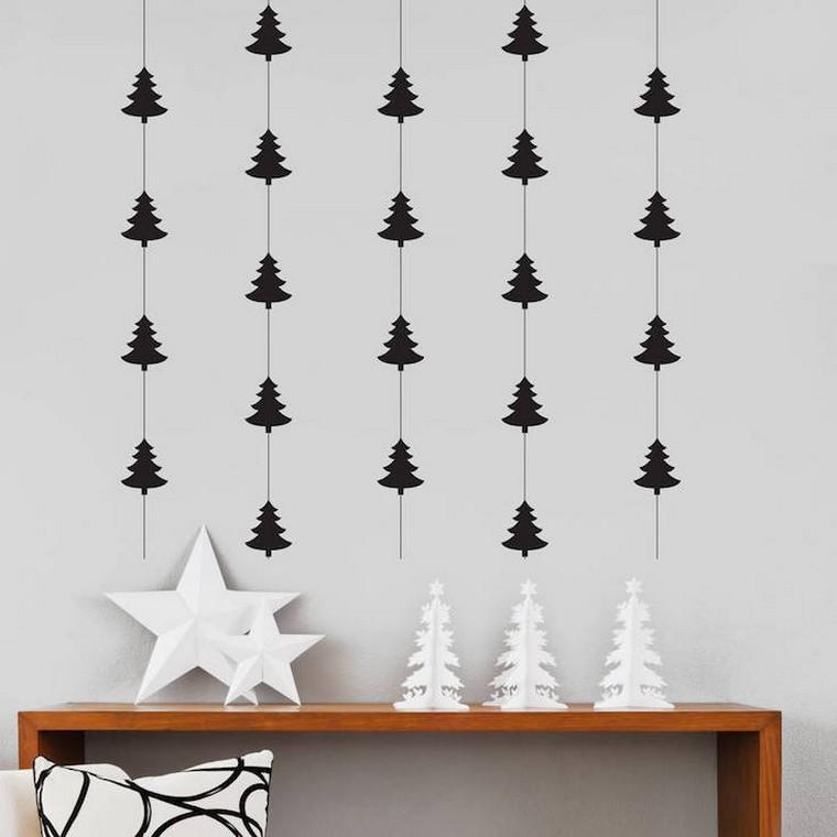 murs de décoration dartisanat facile