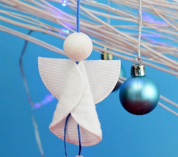 anges décoratifs dartisanat facile