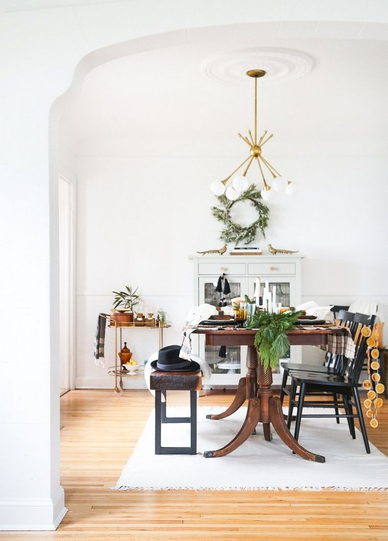 matériaux-corona-adviento-mesas-salones