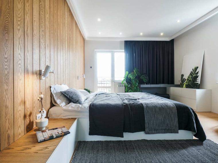 une chambre par ligne studio de design