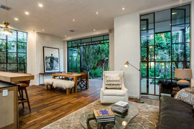 meubles et accessoires dans la chambre conçus par kim gordon designs
