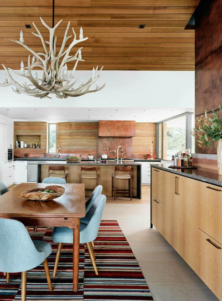 meubles et accessoires pour la cuisine