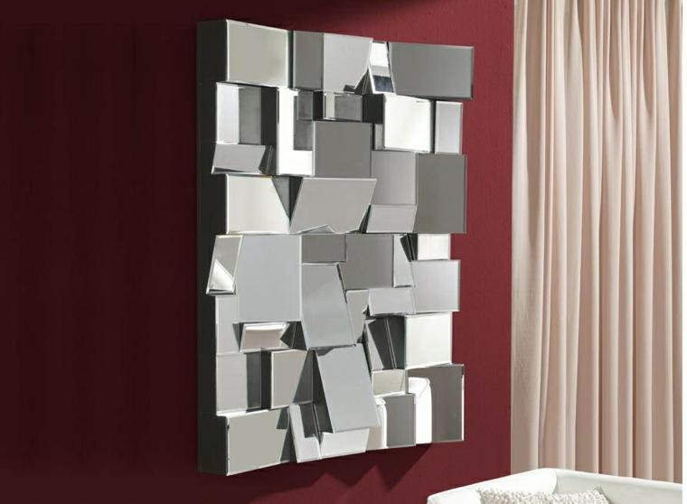 miroirs intérieurs élégants