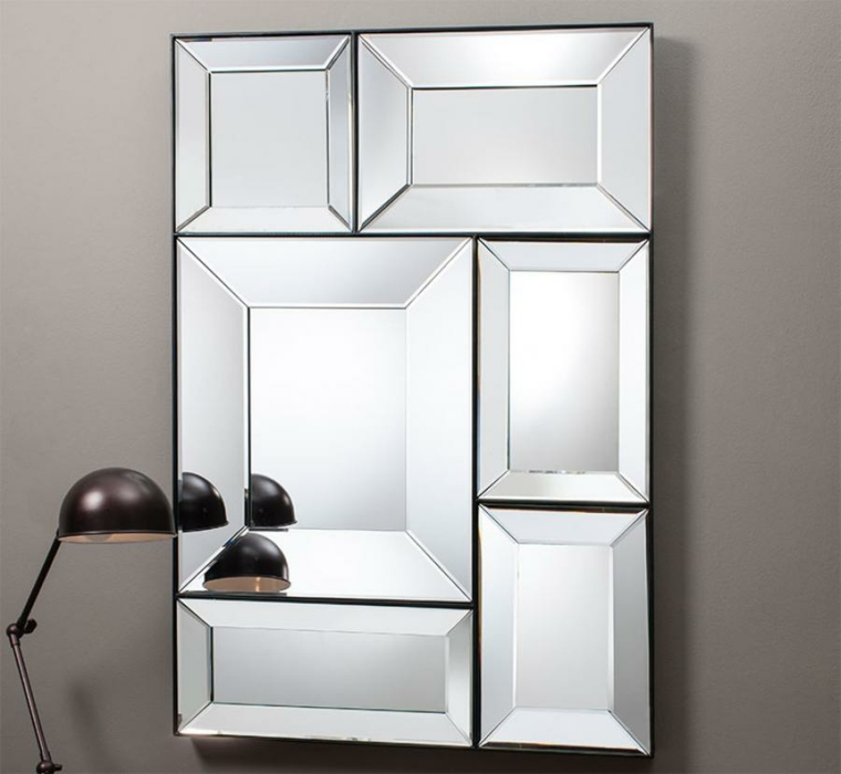 miroirs muraux-élégant-décorer