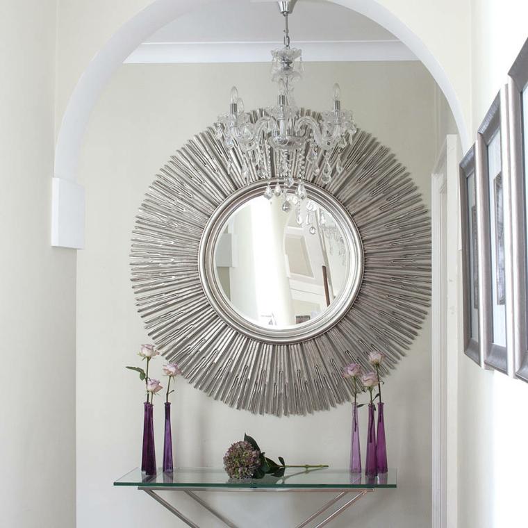 miroirs muraux-moderne-décorer