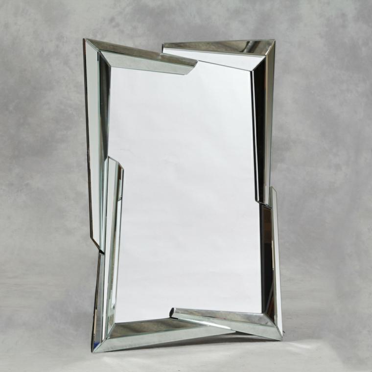 miroirs muraux-modernes-élégants