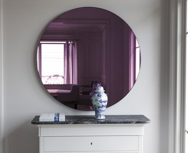 miroirs dorigine vintage-intérieur