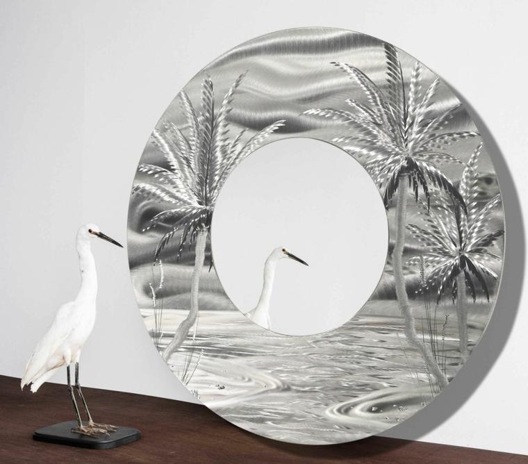 grands miroirs-décorer-murs