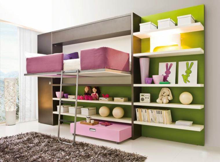 meubles pour maison-chambres-petites