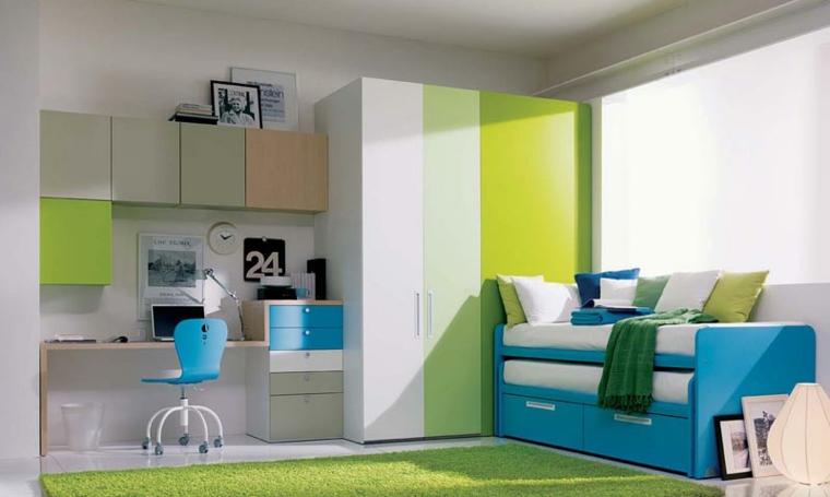 meubles pour la maison-chambres-juvéniles