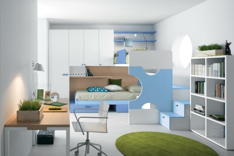 meubles pas cher-décorer-chambres
