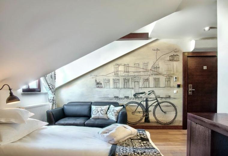 mobilier de chambre-idées-juvénile
