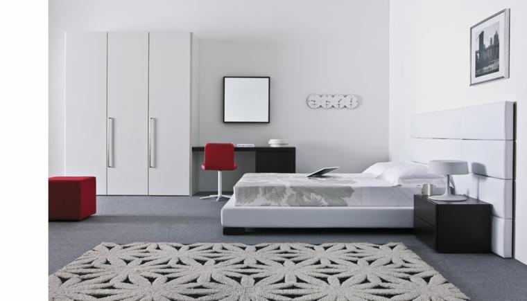 mobilier de chambre-style juvénile
