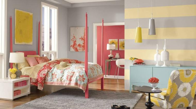 meubles pour la maison-chambres