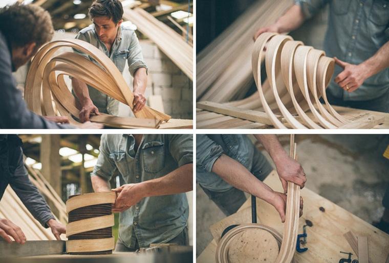 processus-créatif-bois courbé
